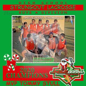 Jingle Brawl Champs HS A boys Strungout 2