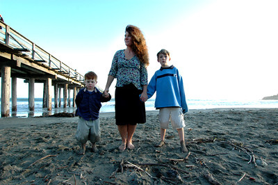 Karen and boys (57)