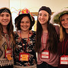 OBOC Conference 3, Day 2, dance, Mass, learning sessions, hats, ice cream social, prayer