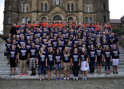 OBOC 2012 Week 1