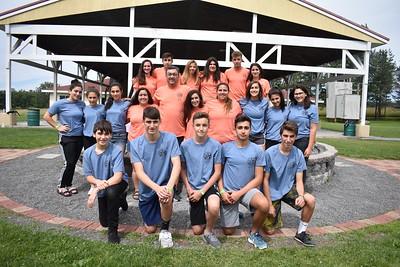 St. Vartan Camp Session C1 Saturday