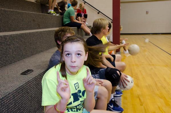 2010 Volleyball