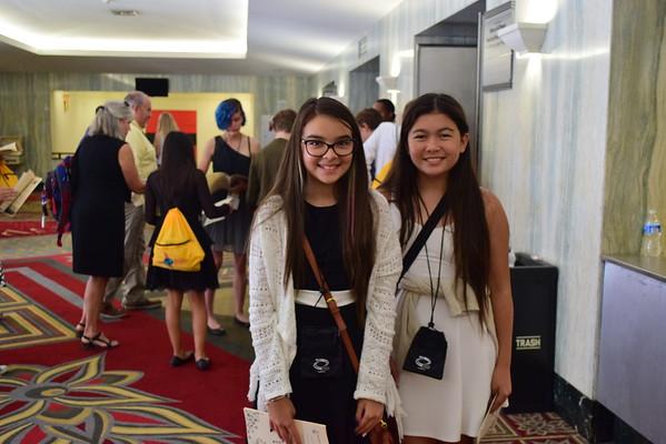 2016 Youth Awards Monday