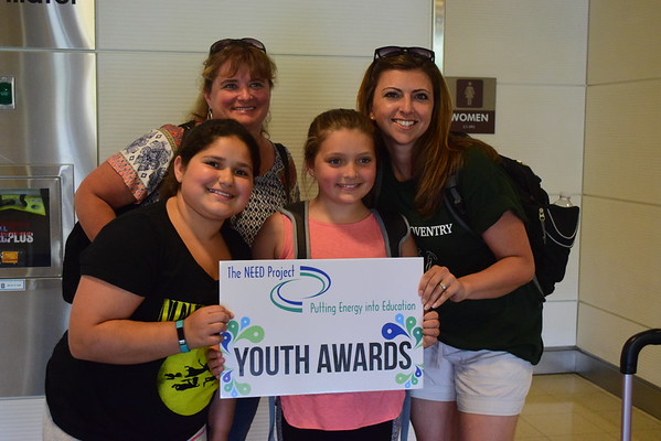 2016 Youth Energy Conference & Awards