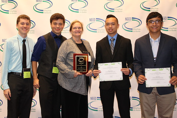 2017 Youth Energy Conference & Awards