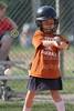Saturday, June 4, 2011 - Little League Baseball and T-Ball in Granville, Ohio