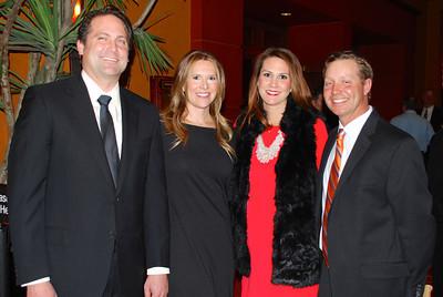 Ramon & Leslie Zanoff, Kasie & Colby Yokley1