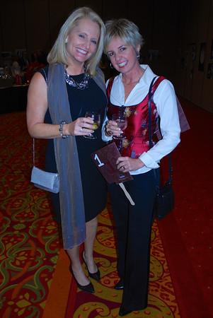 Lori Gerhing, Marsha Davbert2