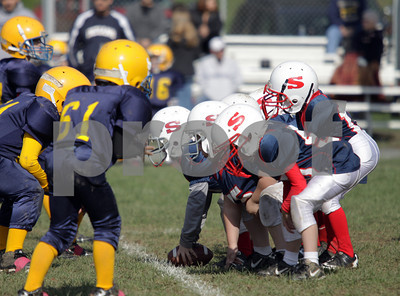 2011 Sayre C Football @ Cowenesque Valley