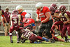 4th Quarter - Licking Heights Hornets at Utica Redskins - 3rd & 4th Grade - Sunday, September 17, 2017