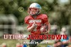 Utica Redskins at Johnstown Johnnies - Grades 3 & 4 - Saturday, August 26, 2017