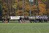 Sunday, October 23, 2011 - Watkins Memorial Warriors at Granville Blue Aces (White) - 5th and 6th Grades Semi-Finals