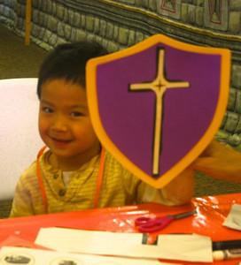 2013 Vacation Bible School