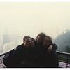Liza, Maria, Meek; Hong Kong