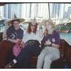 Mel, Heather, Liza, Vic; Hong Kong