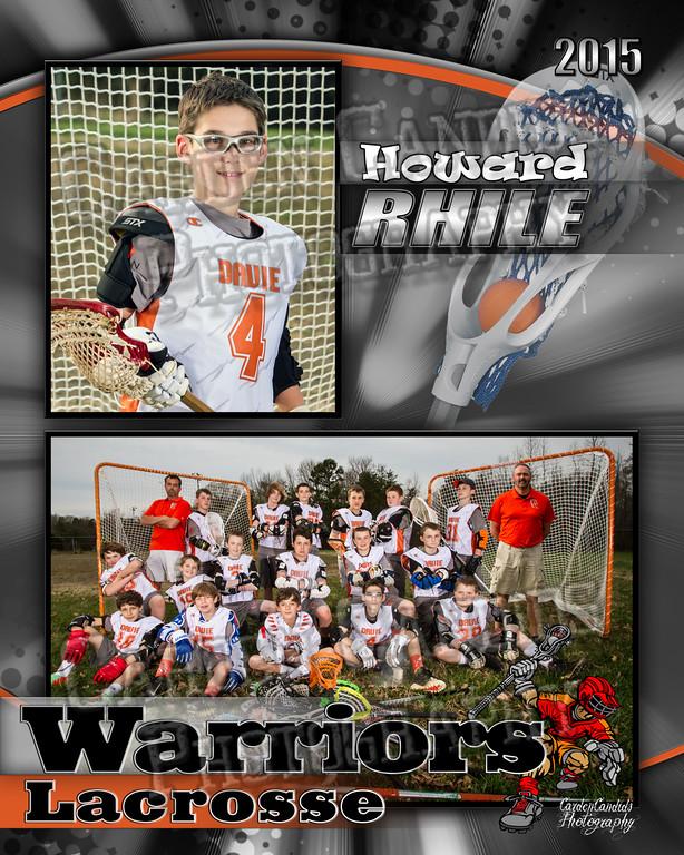 Howard Rhile-MM-U13