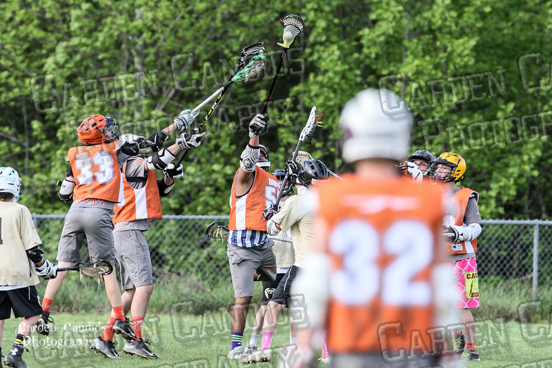DAVIE WAR EAGLES vs WSLAX-B -5-2-15 6PM-070