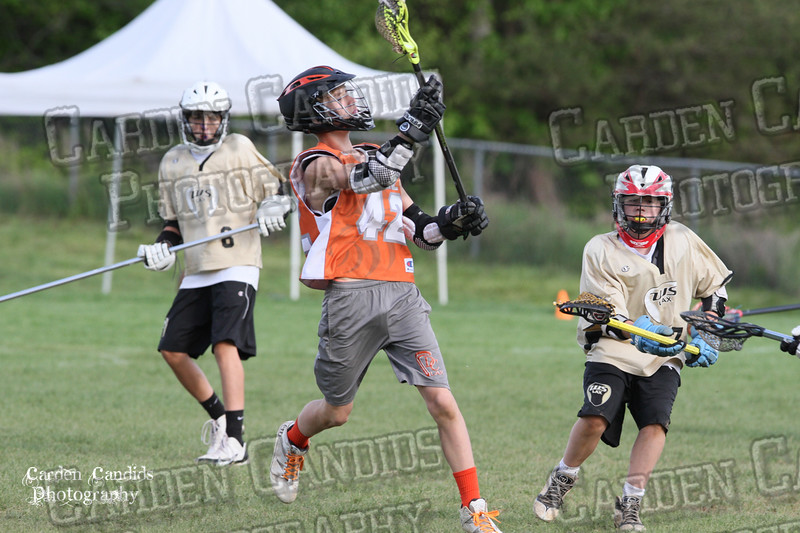DAVIE WAR EAGLES vs WSLAX-B -5-2-15 6PM-010