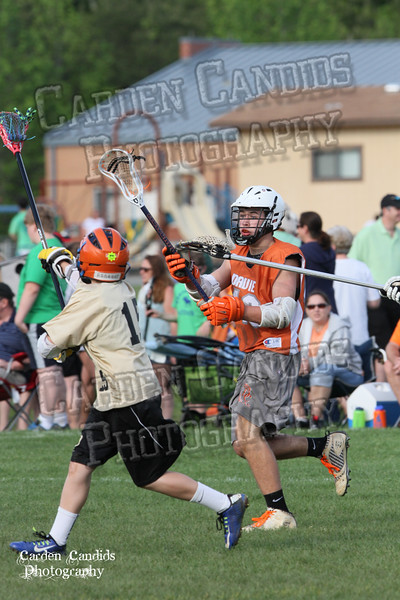 DAVIE WAR EAGLES vs WSLAX-B -5-2-15 6PM-030