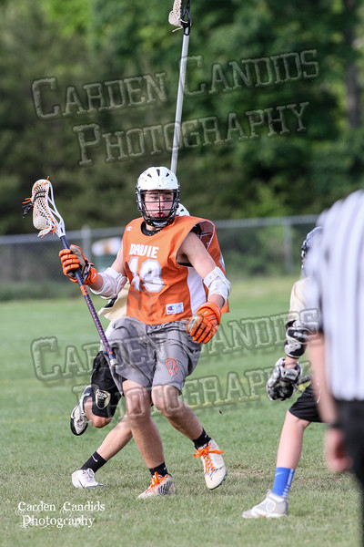 DAVIE WAR EAGLES vs WSLAX-B -5-2-15 6PM-044