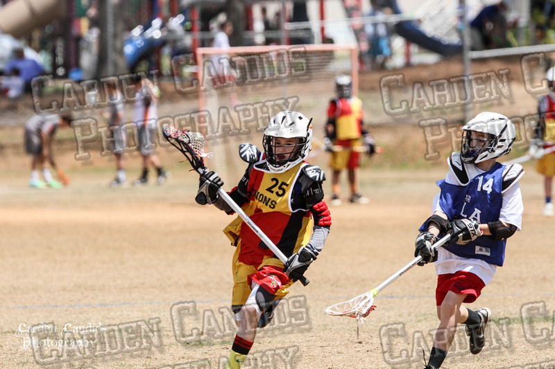 U11 TYLA MINUTEMEN vs CANNONS -5-3-15 - 2PM-045