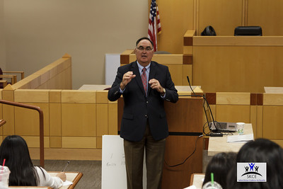 Mock Trial Boot Camp: 7/25/13