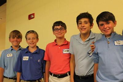 7th Grade FKO