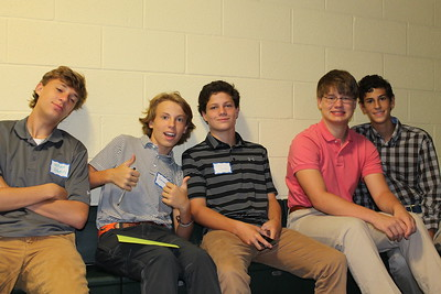 9th Grade FKO