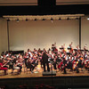 The sixth and seventh grade orchestra students on stage at the Fairfield County String Festival 2013, performing Sabre Dance (Arman Khatchaturian).  Video shows a portion of the entire performance.