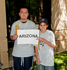 Arizona - Youth Rally 2009