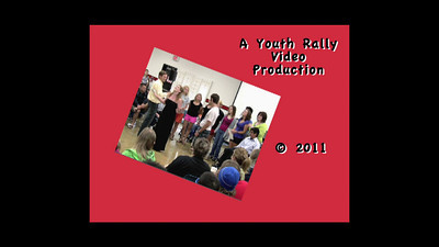 Video Friday -- 2011 Rally