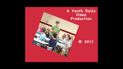 Video Sunday -- 2011 Counselor Orientation