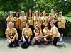 Rally 2012 Nurses Group Photo
