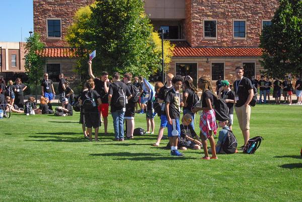 Photos - Thursday 2015 (Field Trip to Elitch Gardens)