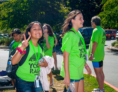 Photos Thursday 2016 Youth Rally