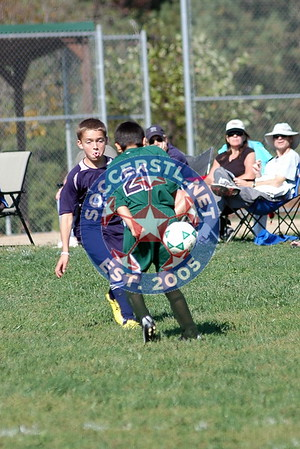 CYC Soccer