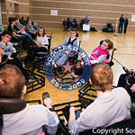 2014-02-15 DASA Power Soccer Tournament at St Charles CC in Cottleville, MO