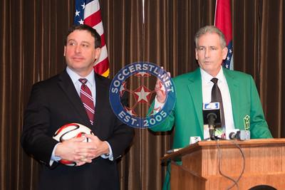 St. Louis County Announces 14 field Soccer Complex