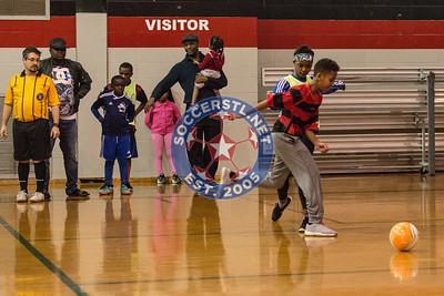 Umoja U12 Futsal