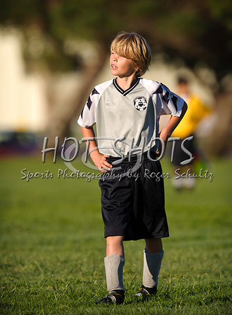 Youth Soccer 2011