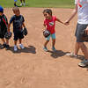 Over 100 East Austin kids turned out for the first ever baseball clinic put on by RBI Austin, a non-profit organization affiliated with Major League baseball that works to grow interest in baseball in America's inner-cities.
