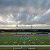 The TCA-Addison Trojans face the Nolan Catholic Vikings in both teams' first district game Friday, October 5, 2012 at Tom Landry Stadium in Addison, Texas.