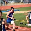 Tom Landry Relays track meet Friday, April 12, 2013 at Tom Landry Stadium on the Trinity Christian Academy campus in Addison, Texas.