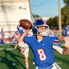 TCA-Addison JPII Varsity Football