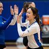 TCA-Addison Parish Varsity Volleyball