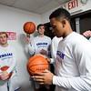 TCA-Addison JPII Varsity Boys Basketball