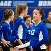 TCA-Addison Argyle LCS Varsity Volleyball