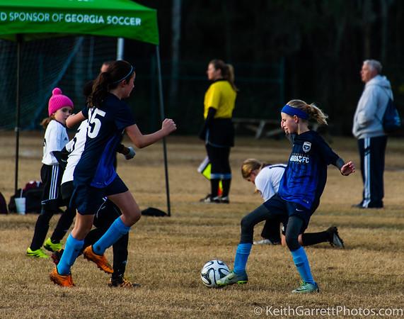 2016 Savannah Soccer Tournament