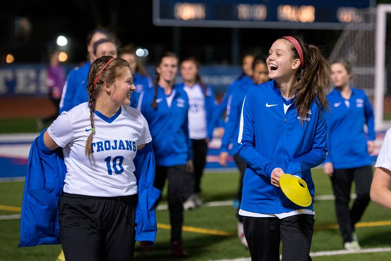 TCA-Addison Bishop Lynch Varsity Girls Soccer
