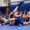 TCA-Addison-FBA Varsity Wrestling